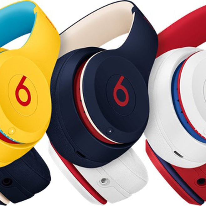 The Popularity of Beats Headsets