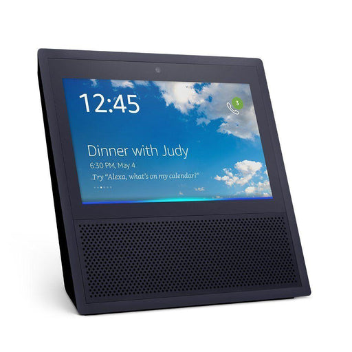 Amazon Echo Show (1st Gen) Black-Amazon-PriceWhack.com