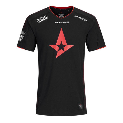 Astralis 2019 Jersey