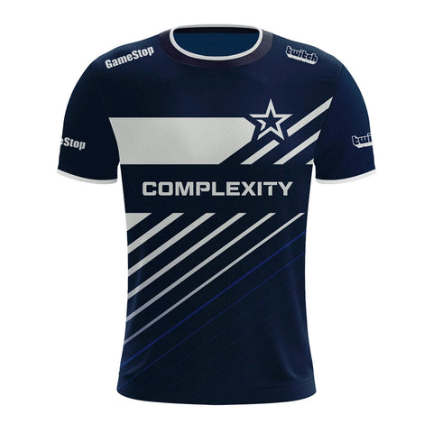 Complexity Pro Jersey 2020