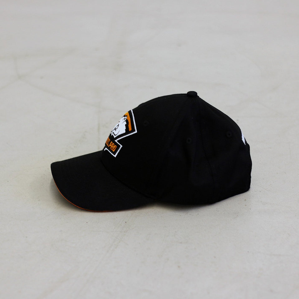 Virtus Pro Cap Black on Black