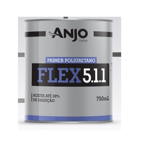 Primer PU 511 Flex 750ml - Anjo