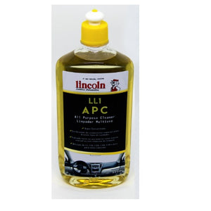 Limpador Multi-Uso Concentrado LL1 APC 500ML - Lincoln
