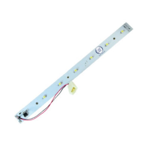 Regua de Led 24V 40CM 6 Leds C/ Chicote - TopRelay