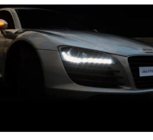 Strip Led Branco 12v 50 Cm - Autopoli