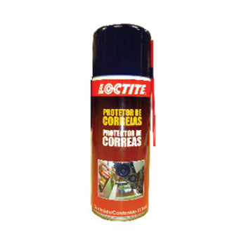 Protetor De Correias Spray 220ml - Loctite