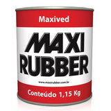 Maxived 1,15Kg - Maxi Rubber