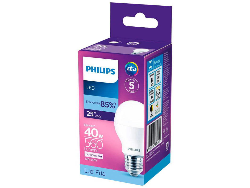 Lamp Led Jumbo - Philips