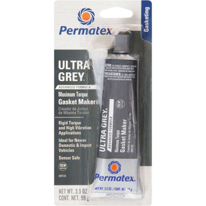 Cola Silicone Ultra Grey 99G - Permatex