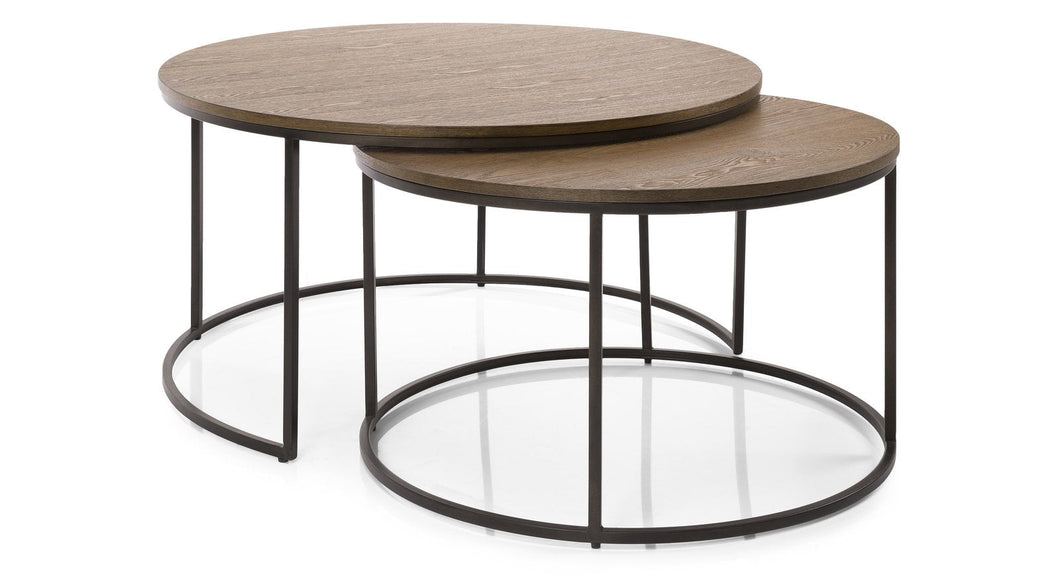 Berlin Nesting Coffee Table