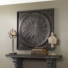 Load image into Gallery viewer, OTTAVIO METAL WALL DECOR