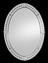 Load image into Gallery viewer, GRAZIANO OVAL MIRROR
