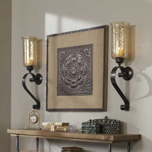Load image into Gallery viewer, JOSELYN CANDLE SCONCE