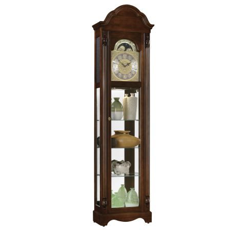 Clarksburg Grandfather Clock