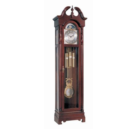 Morgantown Grandfather Clock