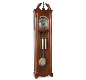 Lynchburg Grandfather Clock