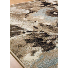 Load image into Gallery viewer, Casa Watercolor Flowers Rug
