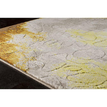 Load image into Gallery viewer, Parlour Distressed Abstract Rug