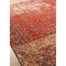 Load image into Gallery viewer, Cathedral Antique Patchwork Rug
