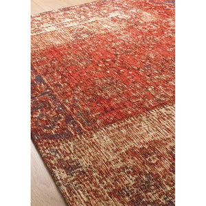 Cathedral Antique Patchwork Rug