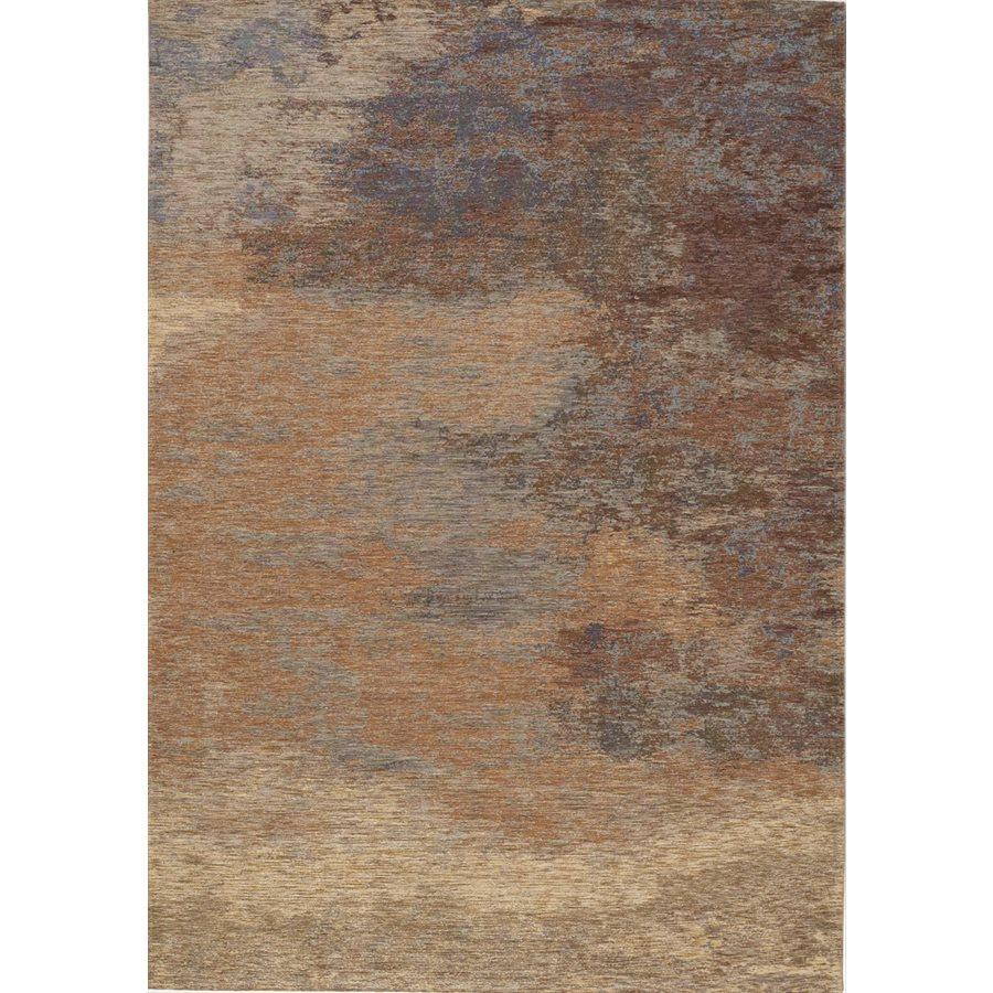 Cathedral Distressed Cloud Rug