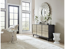 Load image into Gallery viewer, Shimmer Three-Door Credenza