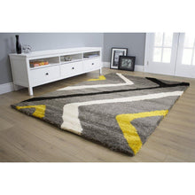 Load image into Gallery viewer, Maroq Diamond Corners Soft Touch Rug