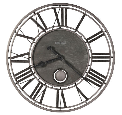 Marius Gallery Wall Clock