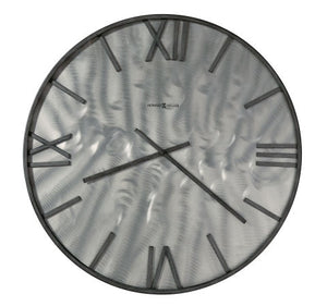 Reid Gallery Wall Clock
