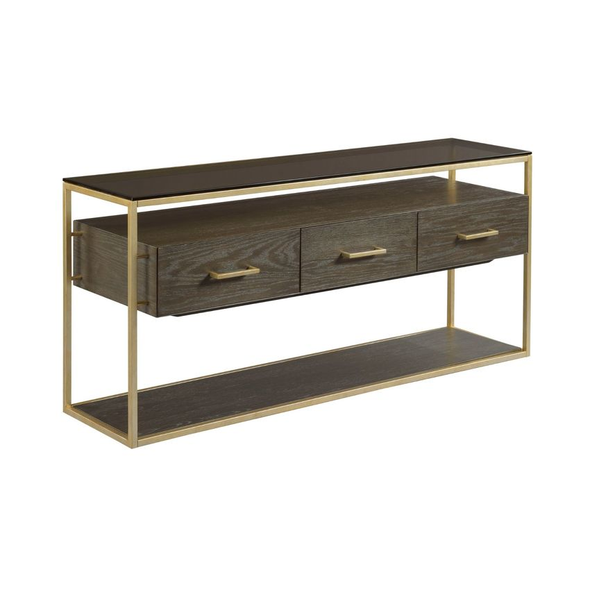 Essence - Console Table