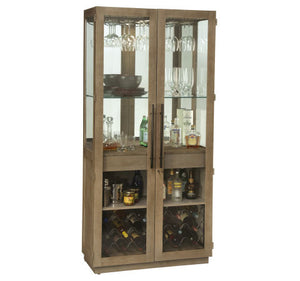 Chaperone Wine & Bar Cabinet