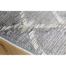 Load image into Gallery viewer, Vista Neutral Waves Outdoor Rug