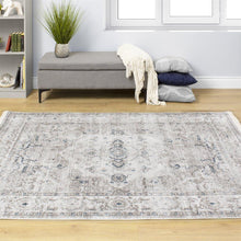 Load image into Gallery viewer, Promenade Faded Traditional Rug