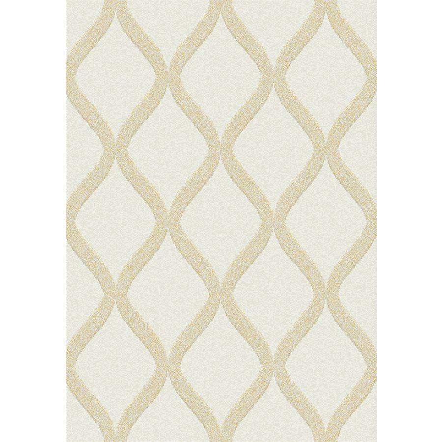 Solo Elegant Lattice Rug