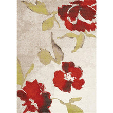 Load image into Gallery viewer, Camino Floating Flowers Rug