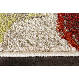Camino Floating Flowers Rug