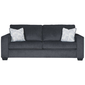 Altari Sofa and Loveseat