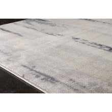 Load image into Gallery viewer, Darcey Distressed Rectangles Rug