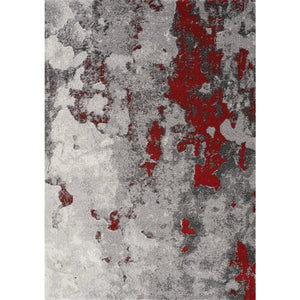 Freemont Abstract Expression Rug