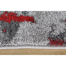 Load image into Gallery viewer, Freemont Abstract Expression Rug