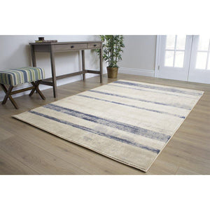 Alida Faded Stripes Rug