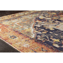 Load image into Gallery viewer, Sara Jewel Border Rug