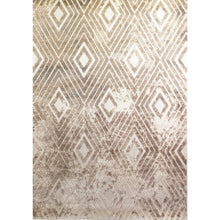 Load image into Gallery viewer, Alta Distressed Diamond Rug