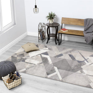 Alida Triangle Rug
