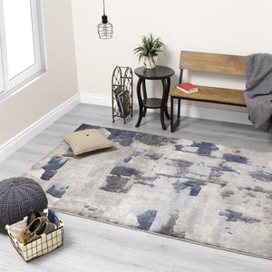 Alida Patches Rug