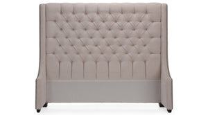 Fabric Headboard & Base