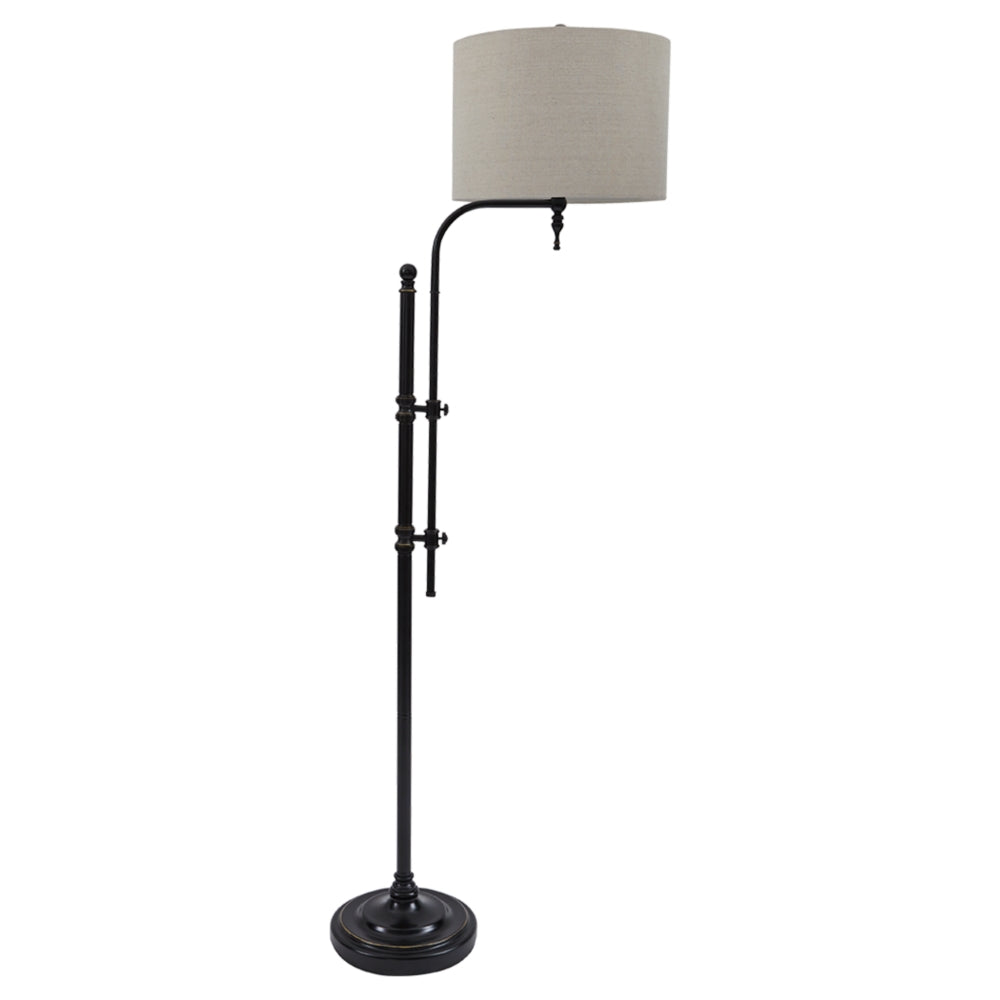 Anemoon Metal Floor Lamp (1/CN)
