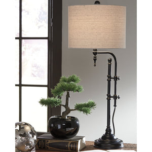 Anemoon Metal Table Lamp (1/CN)