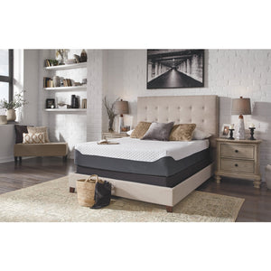 12 Inch Chime Elite  Mattress