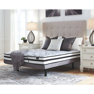 8 Inch Chime Innerspring Mattress - Sterling House Interiors